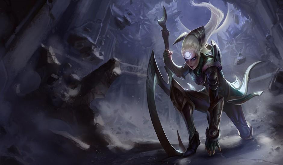 第五人格夢之女巫  夢之女巫天賦詳解
