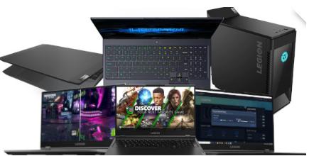 联想将在马来西亚推出新的游戏PC系列价格从RM3599起