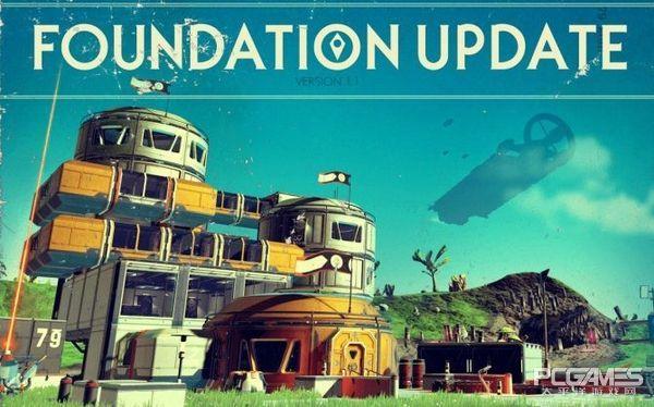 《无人深空》更新预告 基地种菜招募外星人员工