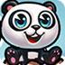 小熊猫环游世界