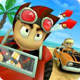 沙灘賽車競速