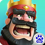 皇室战争百度版3.2.1 安卓版