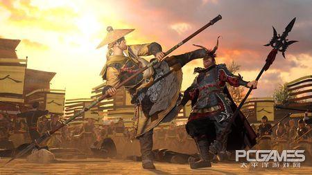 Steam一周销量 《全面战争:三国》夺得第一