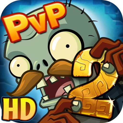 植物大战僵尸2普通版下载 v2.1.1 最新版