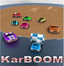 小小碰碰车(KarBOOM) 1.0