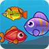 梦幻大鱼吃小鱼