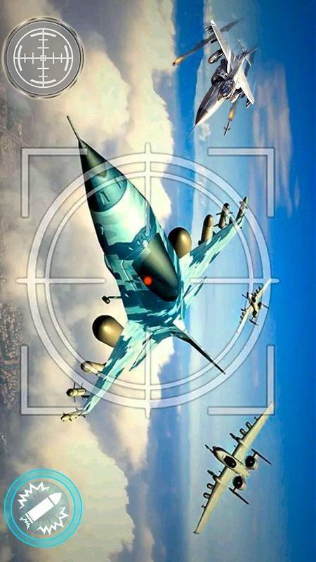 Q萌雷电战机 1.4截图3