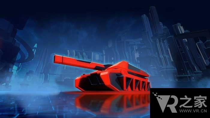 来一发超电磁炮!PSVR《战争地带》免费更新
