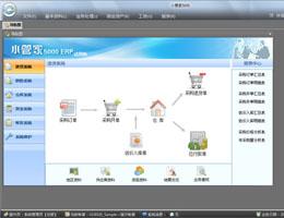 小管家ERP软件 5.2
