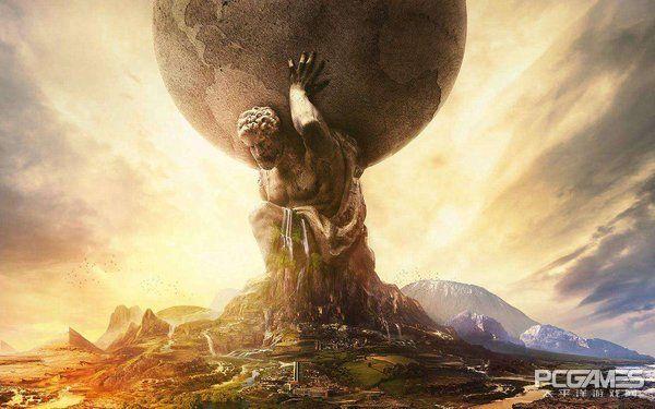 《文明》系列游戏于steam推出优惠活动