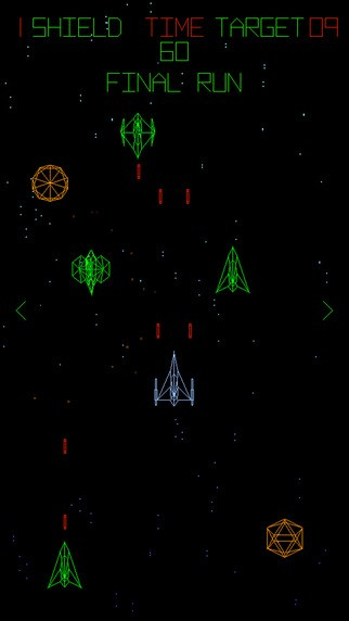 星线片刻之战截图2