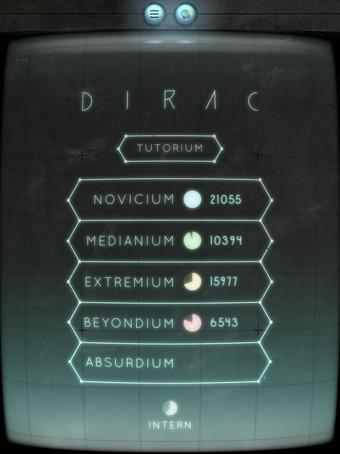 迪拉克 1.0.2截图4