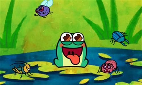 末日青蛙 14截图2
