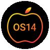 OS14桌面