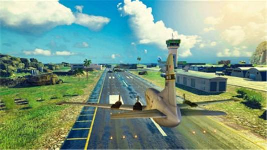 航空指挥模拟截图1