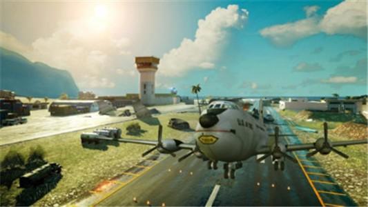 航空指挥模拟截图2