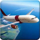 真正的飞机飞行飞行员模拟器游戏 1.0