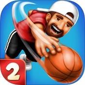《完美投篮2》评测:街头演绎花式投篮