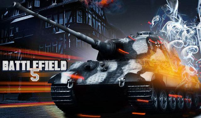 战地5游戏配置要求 《战地5》最低电脑配置与推荐配置