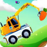 疯狂挖掘机乐园 1.1